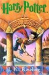 Harry Potter livro 1