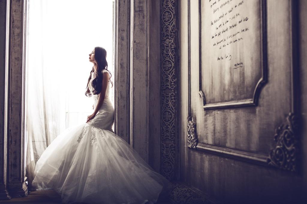 Casamento arranjado ideias para fanfic